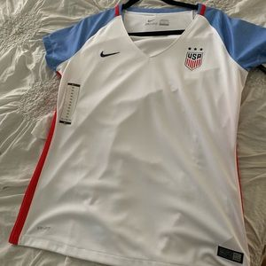 Nike USA National Team Soccer Jersey